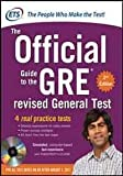 The Official Guide to the GRE Revised General Test with CD-ROM, 2nd Edition (Old Edition)