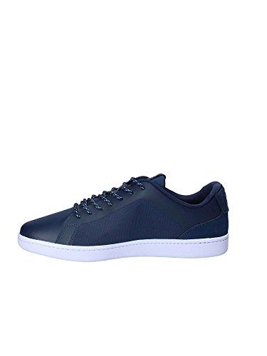 Lacoste 735SPM0010 Sneakers Man Blue cheap sale great deals sale for cheap 8VeMaoyM