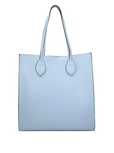 Twin Shopping My RS8TER Twinset Bleu Femme gdqwZdP1n