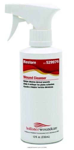Restore Wound Cleanser 12 oz. Spray Bottle ()
