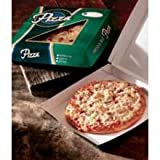 Schwans Freschetta Classic Cheese Rising Crust Pizza, 7.02 Ounce -- 36 per case.