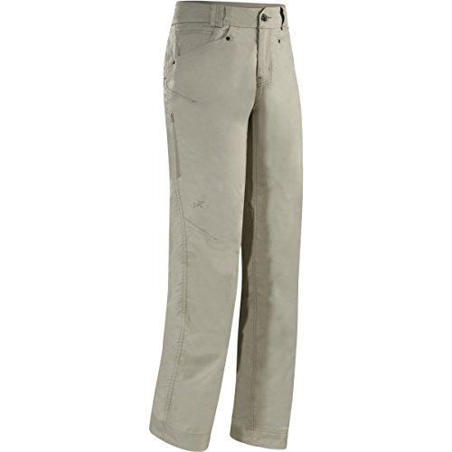 Pantalón para hombre Arc'teryx A2B Commuter dorado