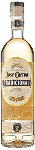 Tequila José Cuervo Tradicional 750ml