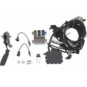 Chevrolet Performance 19354328 Engine Controller Kit (Racing Performance Crate Engine Assembly)