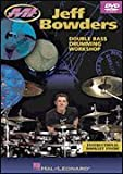 img - for Jeff Bowders Double Bass Drumming Workshop DVD book / textbook / text book