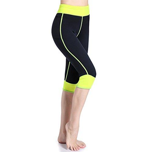 GoldFin Women s Wetsuit Shorts Pants 2mm Neoprene Shorts 506a3999b