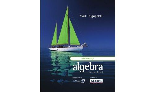 Download Elementary Algebra Pdf