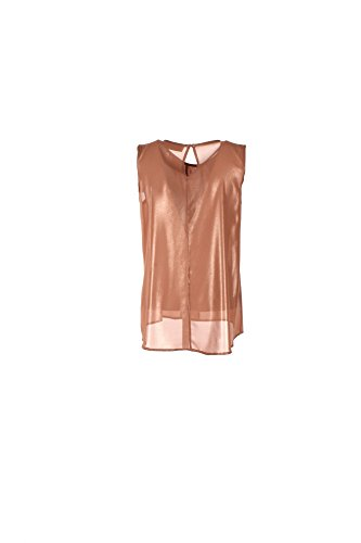 Top Donna Kaos 40 Rosa Hpjeg026 1/7 Primavera Estate 2017