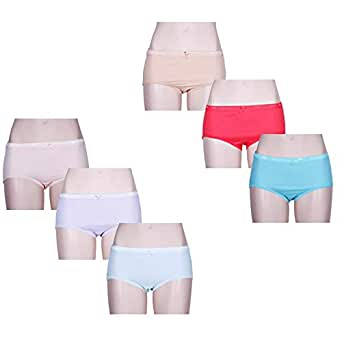 Mariposa Multi Color Pantie For Women