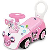 Minnie Mouse Activity Ride On - Gears by Kiddieland Toys Limited