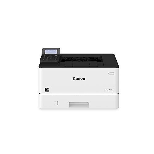 Canon Imageclass LBP226dw – Wireless, Mobile-Ready, Duplex Laser Printer, with Expandable Paper Capacity Up to 900 Sheets (Item Code: 3516C005)