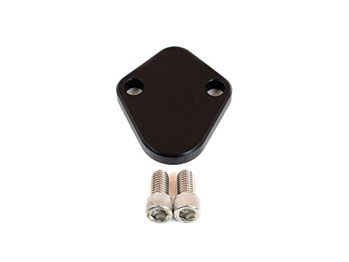 Top Intercooler Block Off Plates