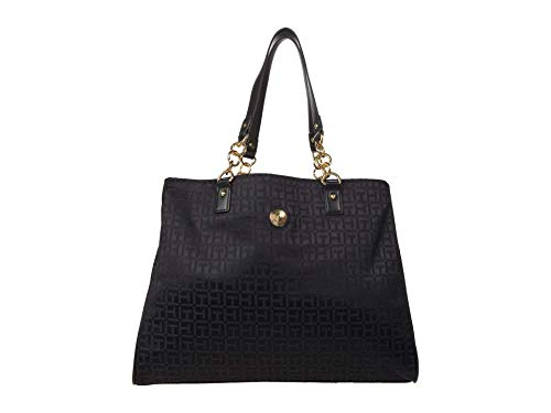 Tommy Hilfiger In Chains Tote