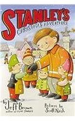 [(Stanley's Christmas Adventure )] [Author: Jeff Brown] [Oct-2003]