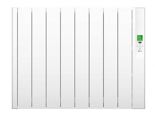 Rointe SRN0880RAD2 - Radiador eléctrico bajo consumo (RAL 9010, 880 W, 240 V) color blanco: Amazon.es: Bricolaje y herramientas
