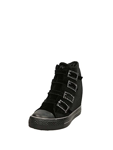 Cuneo 010 Multi Nero Velluto Looping Cafe Ldg922010390 In 39 Nero Sneakers 6S7pxqwH