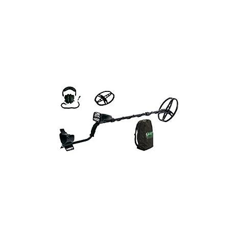 Detector de metales Garrett AT Pro-Casco protector para disco: Amazon.es: Bricolaje y herramientas