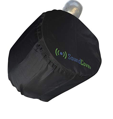 Used, Two Sun Sand & Water Resistant Boat Speaker Covers for sale  Delivered anywhere in USA