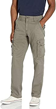 Lee Men's Wyoming Relaxed Fit Cargo