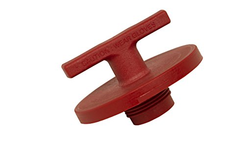Lisle 57180 Oil Filter Plug Tool (Cummins)