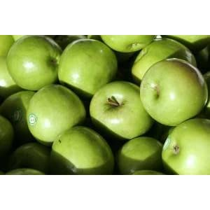 GRANNY SMITH APPLES FRESH PRODUCE FRUIT 3 POUND BAG