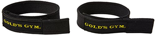 Golds Gym GG-G704 Lifting Straps (Pair)