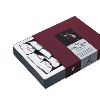 - Chocolate Fig Bonbons, Rabitos Royale 9 pcs.
