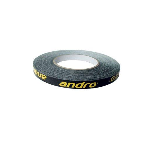 Andro Edge Tape 10mm 5m black/yellow options St 68709143
