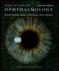 Atlas of Clinical Ophthalmology, 2e