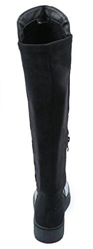 Tamaris Damen Stiefel Overknee-Stiefel