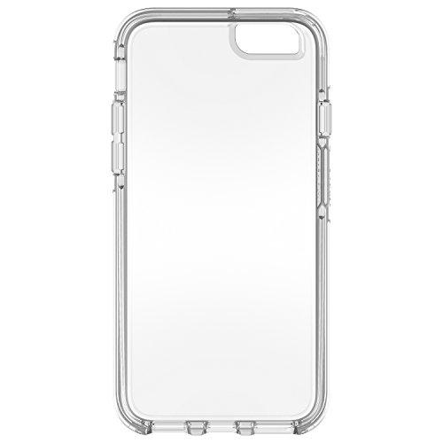 timeless design de22d d0638 OtterBox SYMMETRY CLEAR SERIES Case for iPhone 6/6s (4.7