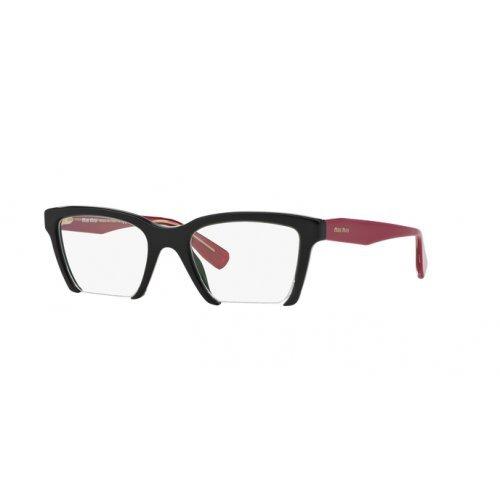 Eyeglasses Miu MU 4 NV 1AB1O1 ()