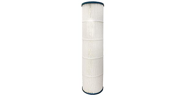 Geniune Harmsco HC//170 Hur 170 Cartridge 20 Micron Pleated Polyester Media High Efficiency Water Filter 105 gpm