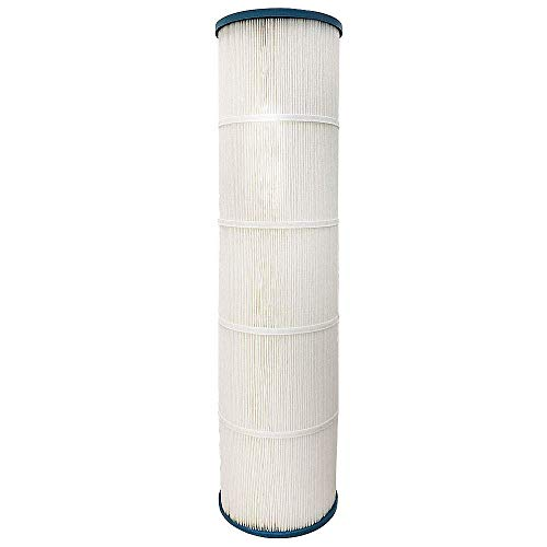 - Geniune Harmsco HC/170 Hur 170 Cartridge - 20 Micron Pleated Polyester Media High Efficiency Water Filter 105 gpm