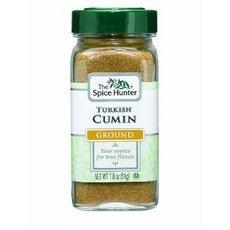 Spice Hunter Cumin, Turkish, Grounds (6x1.8Oz) by Spice Hunter
