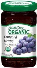 organic grape jelly - 9