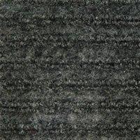 "General Purpose Indoor Floormat - ""Grime Fighter DualTrac"" - 4' x 8' - Grey - Commercial Grade Entrance Mat"