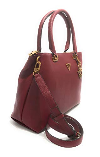 Guess Destiny Society Carryall Merlot