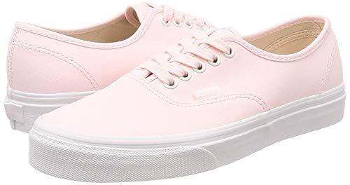 (Vans Authentic Heavenly Pink Heavenly Pink,Size 10 Women/8.5 Men)