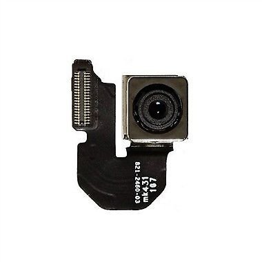 newest 46dcc 4d3ef Back Camera Replacement for iPhone 6, Main Camera Rear Facing Camera Lens