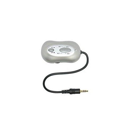Dynex Portable Wireless Fm Transmitter
