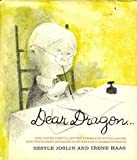Dear Dragon, Sesyle Joslin, 0152230521