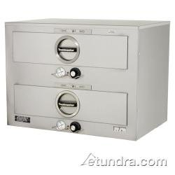 """Toastmaster 3B84DT72 29"""" Free-Standing 2 Drawer"""