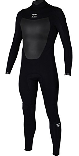 4 3 wetsuit with hood - 7