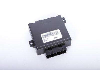 rear heater control module - 1
