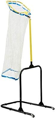 Park & Sun Sports Indoor/Outdoor Adjustable Target Net: Spectrum Precision Volleyball Tra