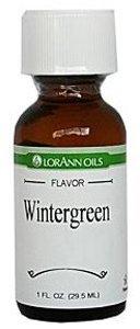 LorAnn Super-Strength Wintergreen Flavor 1 oz