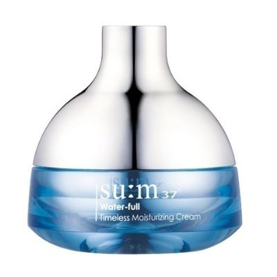 SUM37, Water Full Timeless Moisturizing Cream 50ml (Moisturizing)