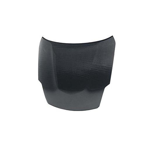 Seibon 07-08 Nissan 350z OEM-style Carbon Fiber Hood (hd0708ns350-oe) ()