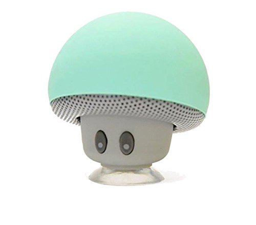 Amazon.com: Wireless Portable Mini mushroom Bluetooth Speaker ...